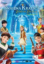 Snježna kraljica: Zemlja zrcala - sink
