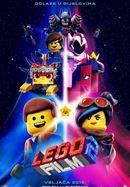 Lego Film 2 - sink