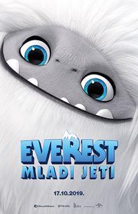Everest: Mladi Jeti 4DX - sink