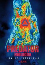 Predator: Evolucija 4DX