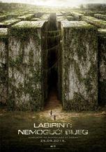 Labirint: Nemogući bijeg 4K