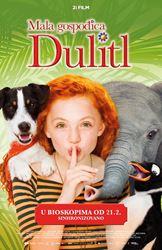 Mala gospođica Dulitl - sinh