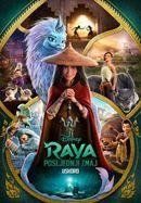 Raya i posljednji zmaj - sink
