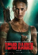 Tomb Raider 3D 4DX