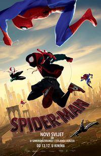 Spider-Man: Novi svijet - sink