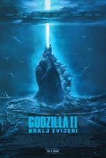 Godzilla II: Kralj zvijeri